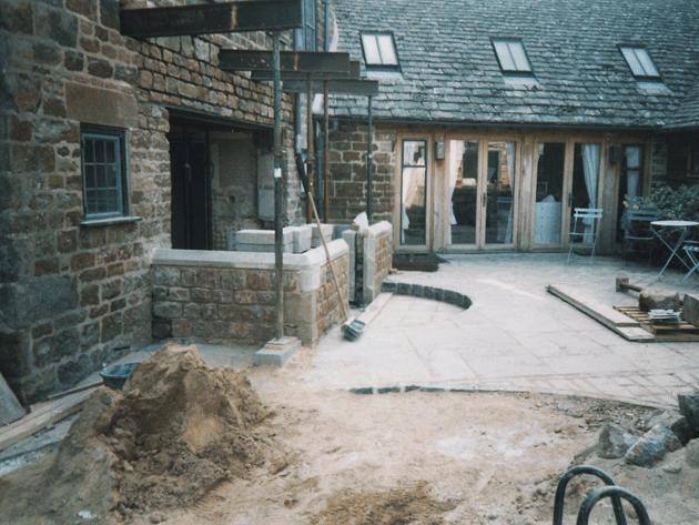 Millfield Construction